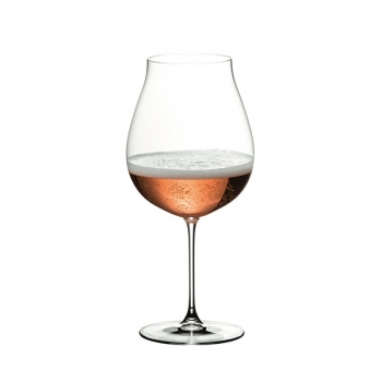 Riedel Veritas 2x New World Pinot Noir / Nebbiolo / Rose Champagner