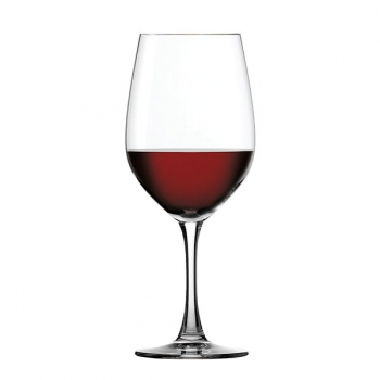 Winelovers Bordeauxglas 4er Set